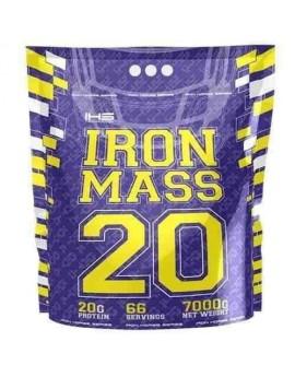 IHS - IRON MASS 7kg