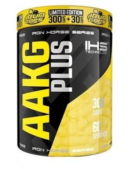 IHS - AAKG PLUS 300+30caps