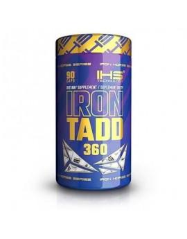 IHS - IRON TADD 90caps