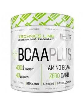 IHS - BCAA PLUS 400g