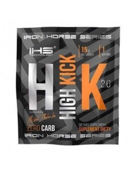 IHS - HIGH KICK 15g