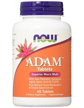 NOW - ADAM 60tabl