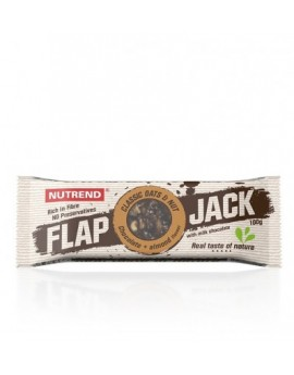 NUTREND - FLAP JACK 100g...