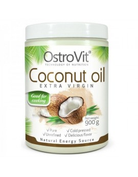 OSTROVIT - COCONUT OIL...