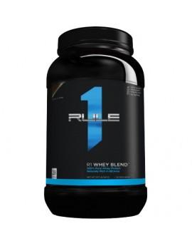 RULE1 - R1 WHEY BLEND 900g+