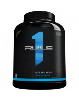 RULE1 - R1 WHEY BLEND 2300g+