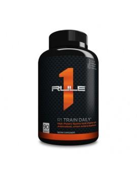 RULE1 - R1 TRAIN DAILY 90tabl