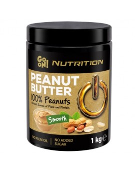 GO ON NUTRITION - PEANUT...