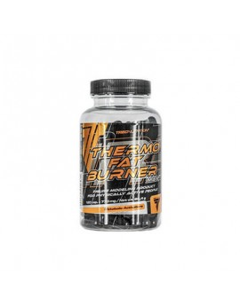 TREC- THERMO FAT BURNER...