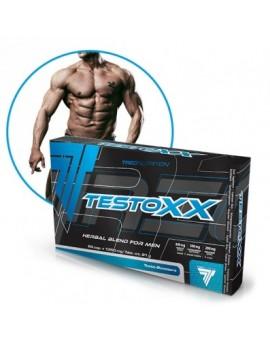 TREC - TESTOXX 60caps