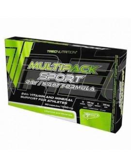TREC - MULTIPACK SPOTR 60caps
