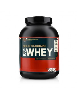 ON - GOLD STANDARD WHEY 2270g