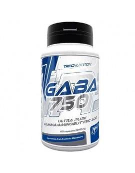 TREC - GABA 750g 60caps
