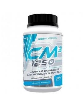TREC - CM3 180caps