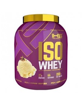 IHS - ISO WHEY 2kg