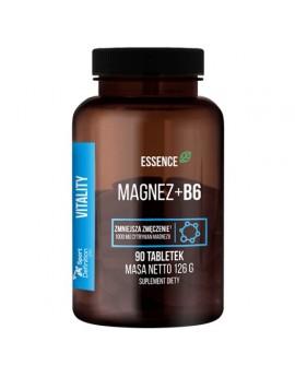 ESSENCE - MAGNESIUM B6 90 tabl