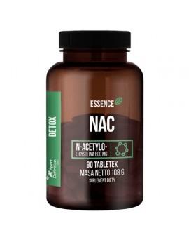 ESSENCE - NAC 600 90 tabl