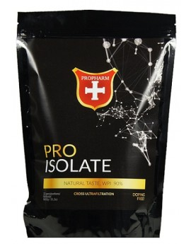 PROPHARM - PRO ISOLATE 1000g NATURAL