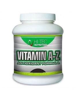 HI-TEC VITAMIN A-Z 120 caps