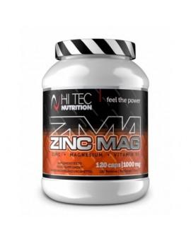HI-TEC ZMA 120 caps