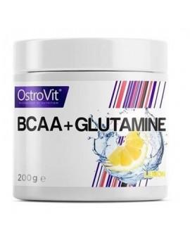 OSTROVIT - BCAA + GLUTAMINE...