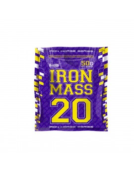 IHS - IRON MASS 50g