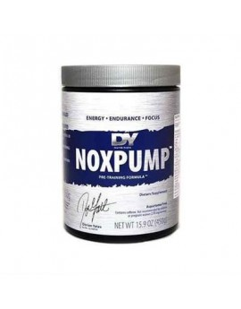 DY - NOXPUMP 450g APPLE