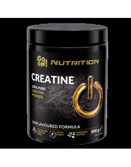 GO ON NUTRITION - CREATINE 500g