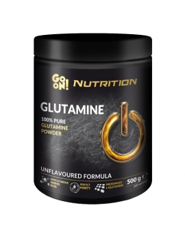 GO ON NUTRITION - GLUTAMINE...