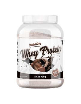 TREC - BOOSTER WHEY PROTEIN...