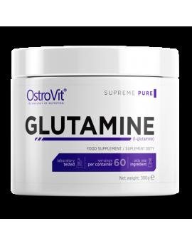 OSTROVIT - GLUTAMINE PURE 300g