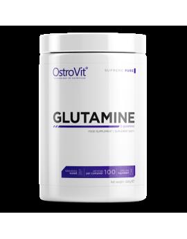 OSTROVIT - GLUTAMINE 500g PURE