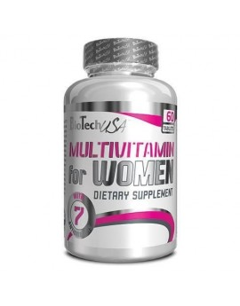 BIO TECH USA - MULTIVITAMIN...