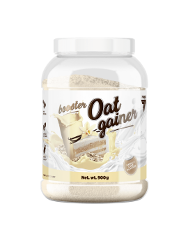 TREC - BOOSTER OAT GAINER...