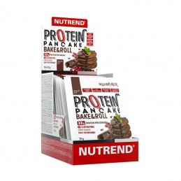 NUTREND - PROTEIN PANCAKE...
