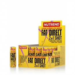 NUTREND - FAT DIRECT SHOT 60ml