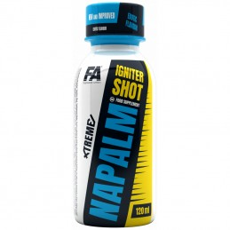 FA - NAPALM IGNITER SHOT 120ml