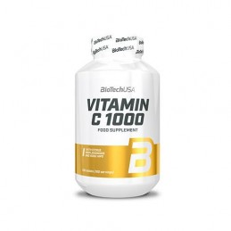 BIO TECH USA - VIT C 1000...
