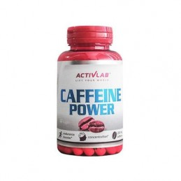 ACTIVLAB - CAFFEINE POWER...