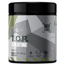 TREC - TOR CREATINE 320caps