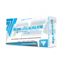 TREC - KRE-ALKALYN 1250 90caps