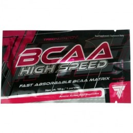 TREC - BCAA HIGH SPEED 10g