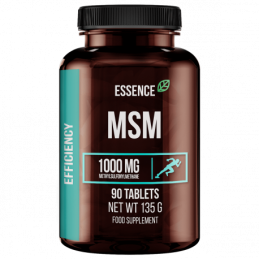 ESSENCE - MSM 1000 90tabl