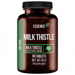 ESSENCE - MILK THISTLE 90tabl