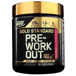 ON - GOLD STANDARD PRE...