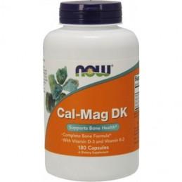 NOW - CAL MAG DK 180caps