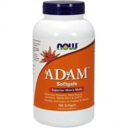 NOW - ADAM 180 softgel