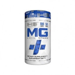 IHS - MG+ 100caps