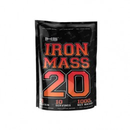 IHS - IRON MASS 1kg