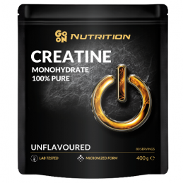 GO ON NUTRITION - CREATINE...